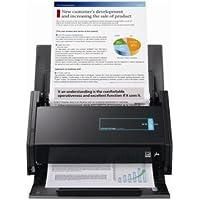 Fujitsu ScanSnap iX500 (for Windows and Mac) ADF (Automatic Document Feeder).