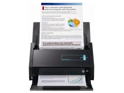 Fujitsu ScanSnap iX500  ADF