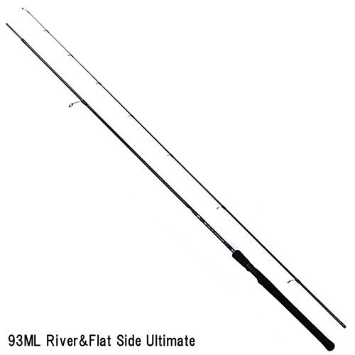 エイムス ブラックアロー 93ML River&Flat Side Ultimateの商品画像