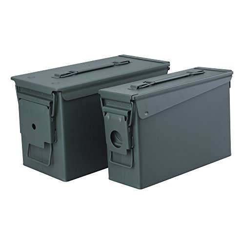metal ammo can - 9