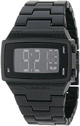 Vestal Men's DBPC002 Dolby Plastic Polished Watch