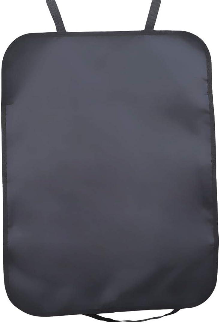 Faliya Si/ège De Voiture Arri/ère Anti Scuff Dirt Protector Cover Couverture De Si/ège De Voiture Arri/ère Anti Taches Pad De Protection Pad Enfants Enfants Anti Kick Protector