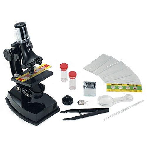 Elenco Discovery Planet Microscope Set by Elenco