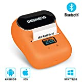 best Bluetooth Label Printer