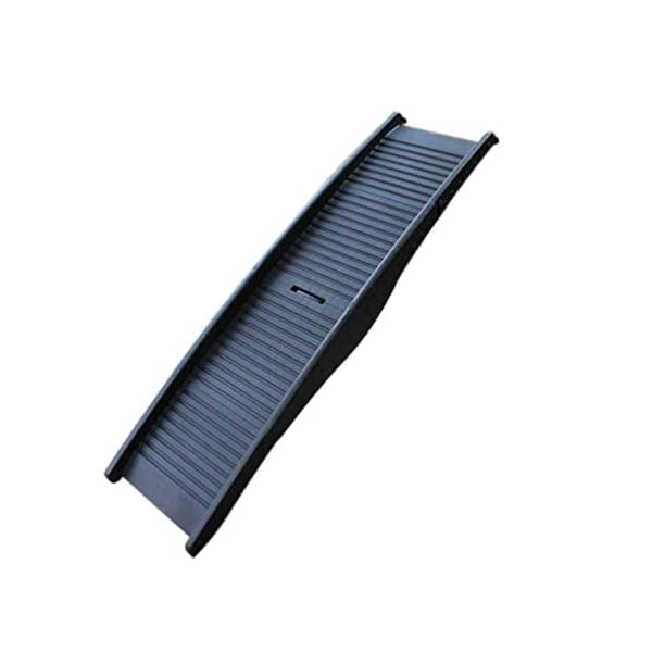 Pet Ramp Step Ladder