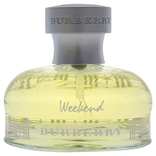 Burberry Weekend Eau De Parfum For Women, 50 ml