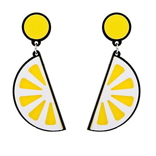 fruit lemon wear - 3