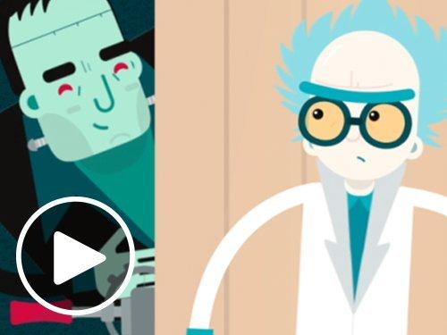 Costume Laboratory (Animated) egift card link image