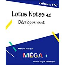 Lotus notes 4.5 développement