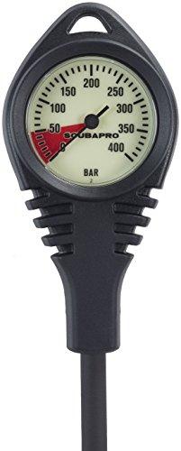 ScubaPro Scuba Diving Pressure Gauge Capsule - Imperial