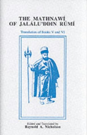 Mathnawi-of-Jalaluddin-Rumi-3-Volume-Set