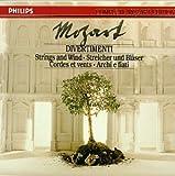 Divertimenti / Mozart Edition 4
