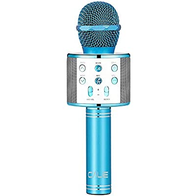 calie-wireless-karaoke-microphone-1