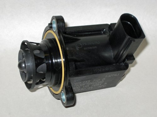 VAG 2.0L (05-12) Diverter Valve UPDATED oem PLEASE READ DESCRIPTION