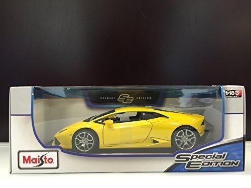 Maisto Lamborghini Huracan LP 610-4 1:18