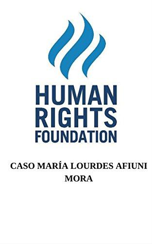 Descargar Libro Caso María Lourdes Afiuni Mora Javier El-hage
