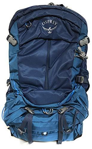 Osprey Packs Stratos 34 Backpack, Eclipse Blue, Small/Medium