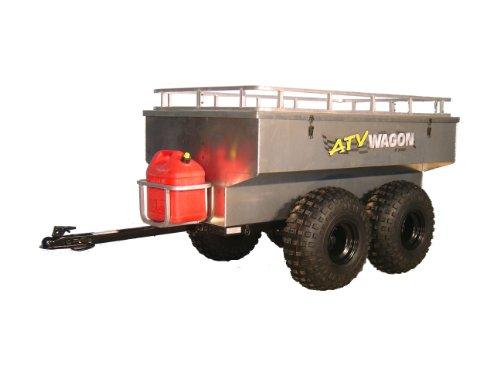 (1600al ATV Wagon Trailer)