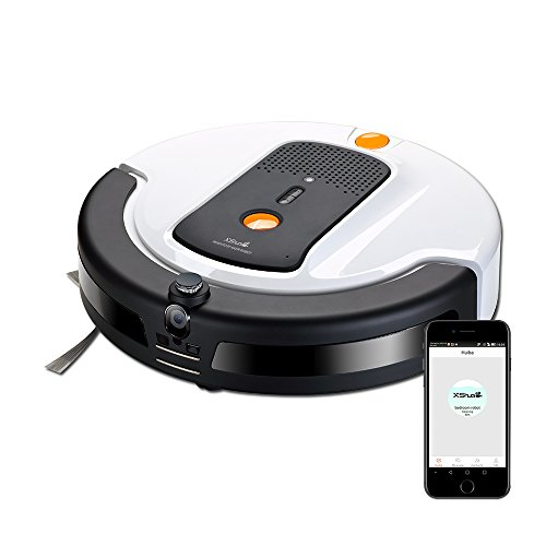 The Xshuai Robot Vacuum Cleaner
