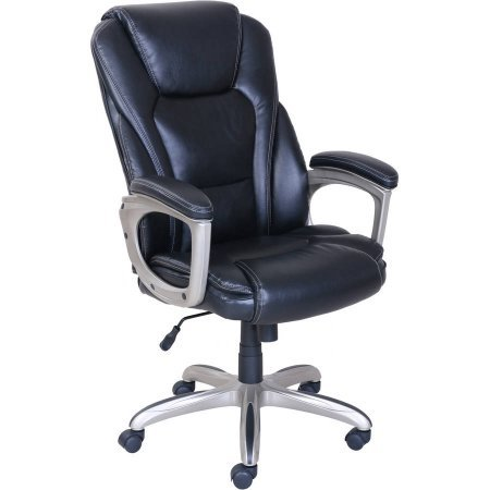 Serta Big & Tall Commercial Office Chair with Memory Foam (Black) (Serta Big And Tall Commercial Office Chair)
