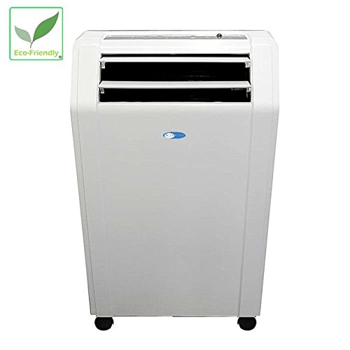 Top 10 Best Portable Air Conditioners To Cool Down In Summer 2016 - cover