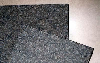 Press Plaque de liège Épaisseur 50mm, 100x 50cm M&S Reptilien