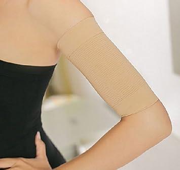 SaySure - Women's Slimming Weight Loss Stretch Arm Massage Shapewear Cellulite Fat Buster - CHA-UK-AMA-HLT-0000040
