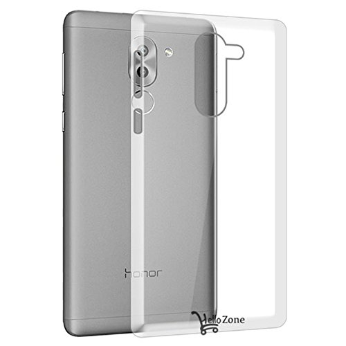 sports shoes a1b30 20960 Hello Zone Exclusive Matte Finish Soft Back Case Cover: Amazon.in ...