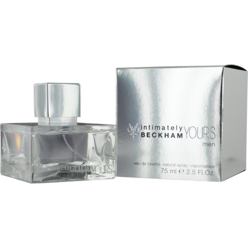 Intimately Beckham Yours Men Eau-De-Toilette Spray by David Beckham, 2.5 - Wear Beckham David