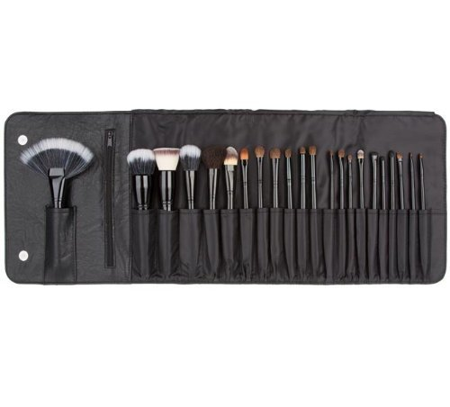 Coastal Scents 22 Piece Brush Set (BR-SET-011)