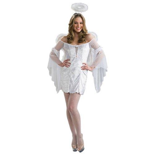 Rubie's Costume Angel Baby Costume, Standard -