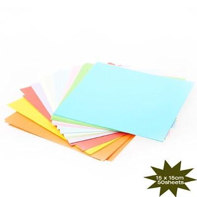 YazyCraft Origami Paper