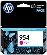 HP 954 Magenta Original Ink Cartucho