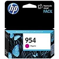 HP 954 M Cartucho de Tinta, Color Magenta