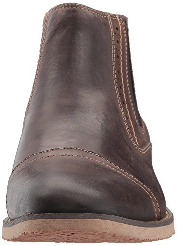 Boot Ankle Chocolate Steve Lotus Madden Men's 8fBpH