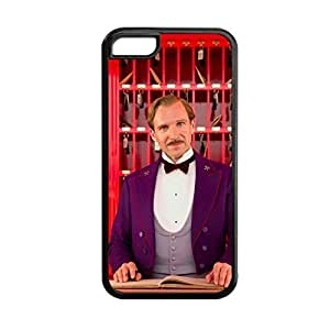 meilz aiaiGeneric Silica Love Phone Case For Child For ipod touch 4 Printing The Grand Budapest Hotel Choose Design 5meilz aiai