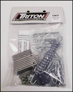 Triton 15837 Spring Door Chain Kit by Triton