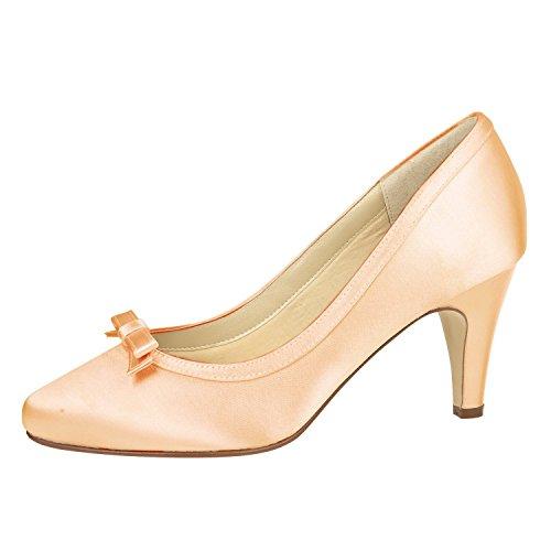 Elsa Coloured Shoes Rainbow Club Wedding Shoes uJdbRykV7t