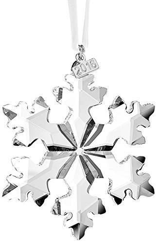 Swarovski 2016 Annual Star Ornament