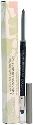 Clinique Quickliner for Eyes - Intense Black
