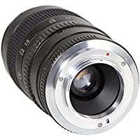 Meking 62mm F2.9 MF 2X Macro Lens for FX Mount Camera
