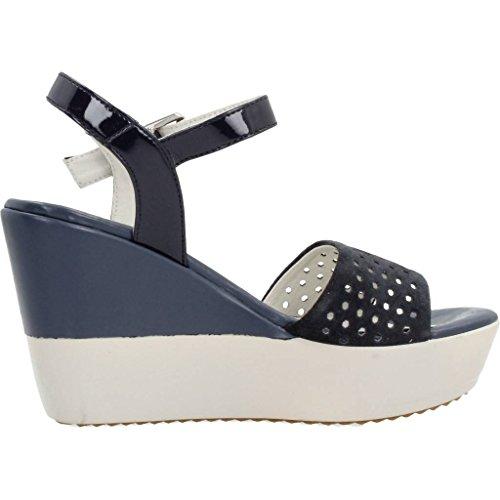 Sandalen/Sandaletten, farbe Blau , marke STONEFLY, modell Sandalen/Sandaletten STONEFLY SAINT TROPEZ 9 Blau Blau
