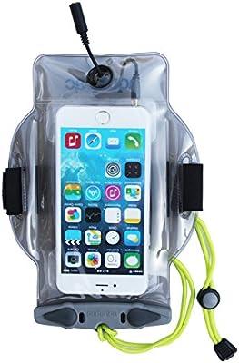 Aquapac para Smartphone con Salida para Auriculares MP-3, Colour ...