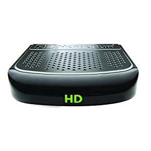 SiliconDust HDHomeRun EXTEND. FREE broadcast HDTV (2-Tuner)