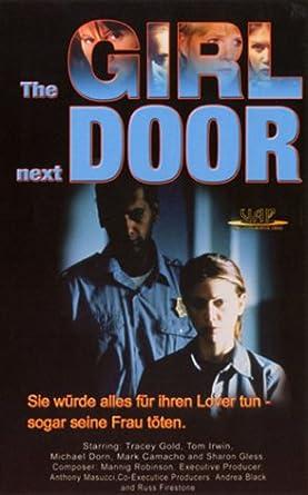 The Girl Next Door & Amazon.com: The Girl Next Door: Tracey Gold Tom Irwin Sharon Gless ...