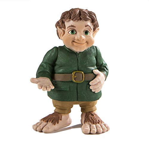 (Safari Ltd - Halfling - Realistic Hand Painted Toy Figurine Model - Quality Construction from Safe and BPA Free Materials - For Ages 3 and Up)