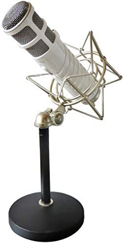 Rode Podcaster – Micrófono dinámico USB + MS088 araña de micrófono ...