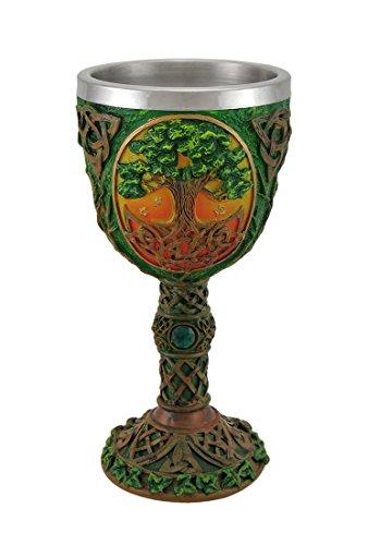 Fantasy Gifts 2520 Goblet, 7.5