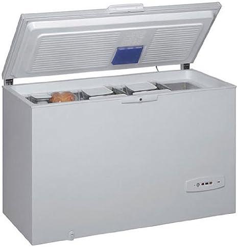 parcourir les dernières collections nouvelle arrivee sélectionner pour authentique Whirlpool AFG 5412 L/1 Autonome Coffre 400L C Blanc ...