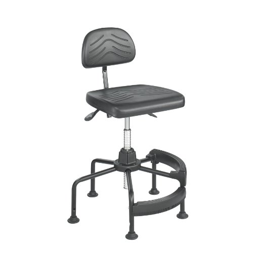 (Safco Products TaskMaster Economy Industrial Chair (Model)